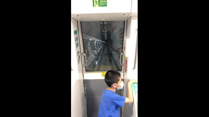 Видео от Alston China