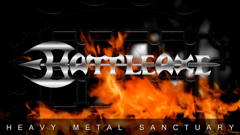 BattleAxe Heavy Metal Sanctuary 2014 Official Video