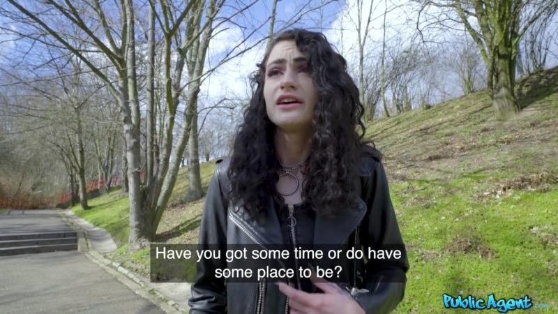 PublicAgent - Lydia Black - The Pre-Lockdown Fuck [Русское порно,Сzech,Развод за деньги,Teen,Порно,На камеру,2020]
