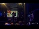 Аркадий Кобяков - Концерт в клубе Караокер, 14.03.2015, Тольятти. МАЭСТРО благодарит поклонников за ПОДДЕРЖКУ..