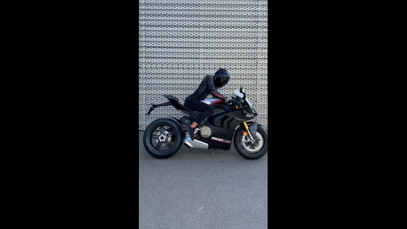 Видео от Мотоциклы Мото