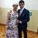 Личный фотоальбом Маратика Галеева