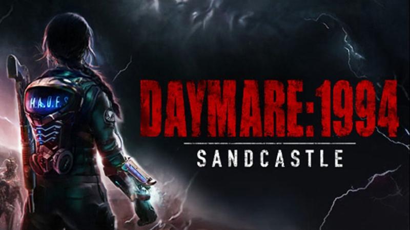Daymare 1994 Sandcastle Announcement Trailer