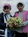 Личный фотоальбом Натали Соколишин