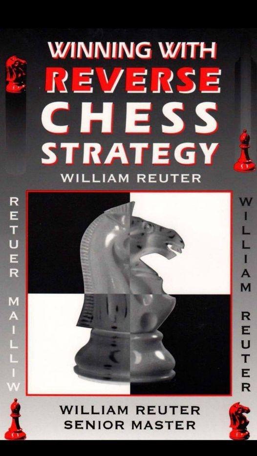 William Reuter_Winning reverse strategy PDF YAkbD-pL0RU