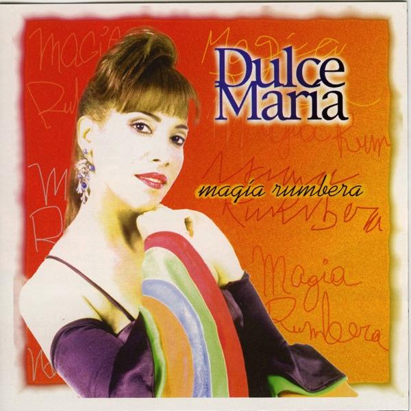 Dulce María album Magia Rumbera