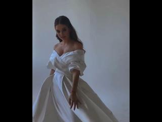Vídeo de Свадебный салон платья Самара