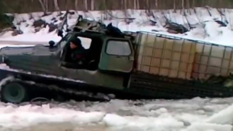 Трудовые будни на ледяных дорогах Якутии nheljdst elyb yf ktlzys ljhjuf zrenbb