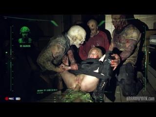 Pandemonium (horrorporn.com, Anal, Blowjob, Gangbang, Perverse, Torture, Parody, Lola Taylor, Brittany Bardot, Katrin Tequila)