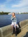 Фотоальбом Оли Аносовой