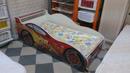 Личный фотоальбом Кроватя Машинки