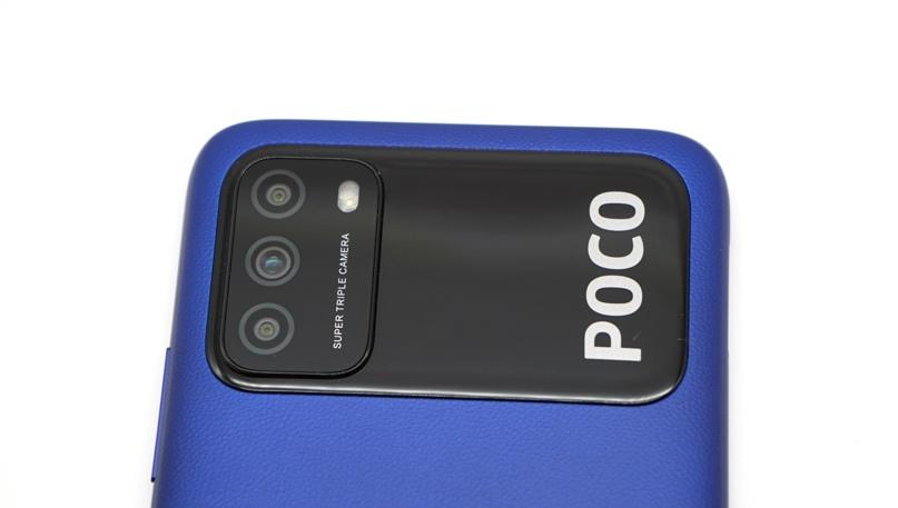 POCO M3: настоящий аккумуляторный телефон за бюджетную стоимость, изображение №5