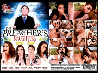 The Preacher's Daughters / 2014