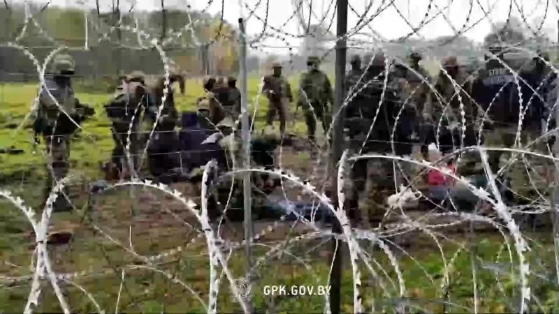 Видео от Sputnik Беларусь новости и события дня