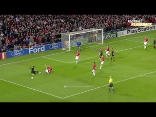 Manchester United ● Road to The Champions League Final 2007⁄2008