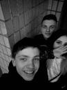 Персональный фотоальбом Никиты Галушко