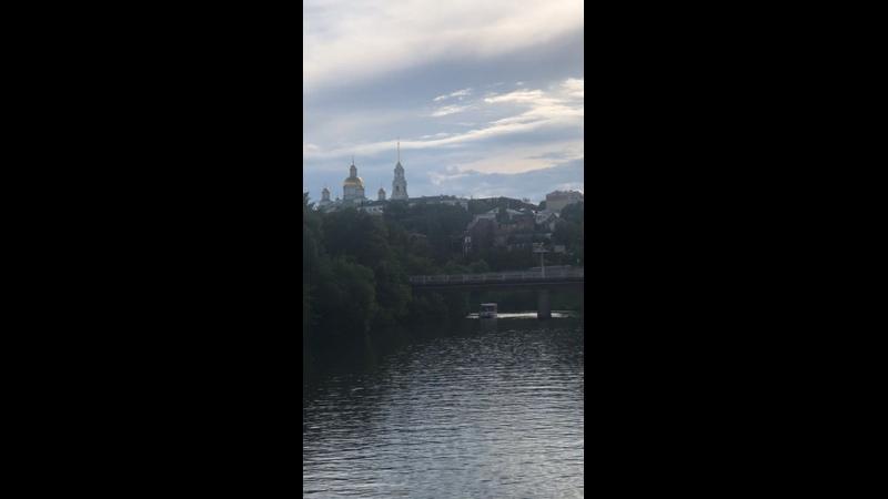 Видео от Елены Шувариной