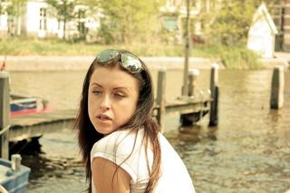 Ксения Тэй фотография #17