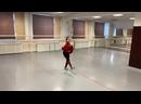 Импульс, Мельникова Мария -«Милана рулит»