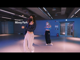 Anitta - Loco / Minny Park Choreography