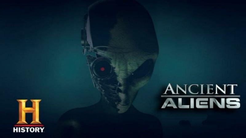 Древние пришельцы 15 сезон 12 серия Пришельцы и президенты Ancient Aliens 2020