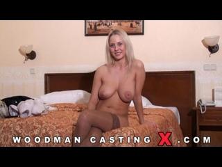 Woodman Casting X - Mandy Dee [HD porn sex hardcore fuck big ass busty blowjob sucking rimming ANAL A2M russian cum in mouth]