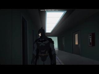 Мне этот мир абсолютно понятен 2 BATMAN