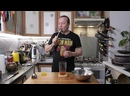 Икра из мёда. Сделать её сможет каждый. Молекулярная кухня от Василия Емельяненко. Сферификация.
