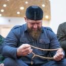 Рамзан Кадыров фотография #10