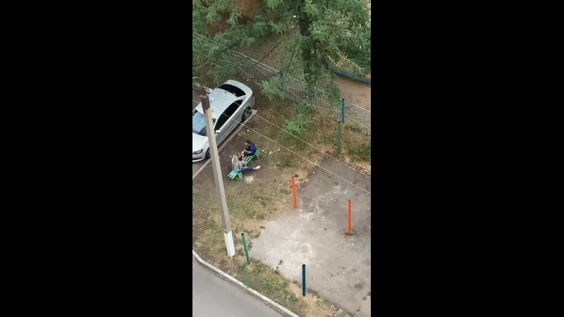 Видео от Риты Дмитриевой