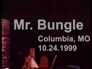 Mr. Bungle (Mike Patton - Faith No More) - live 1999 - California tour (3 camera edit) Blue Note Columbia MO