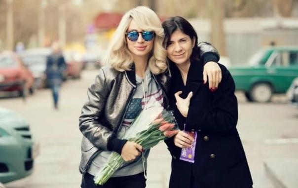 Лобода прокомментировала скандал Филиппа Киркорова и Нателлы Крапивиной: