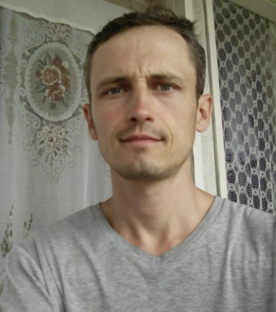 Александр Веденин - фото №1