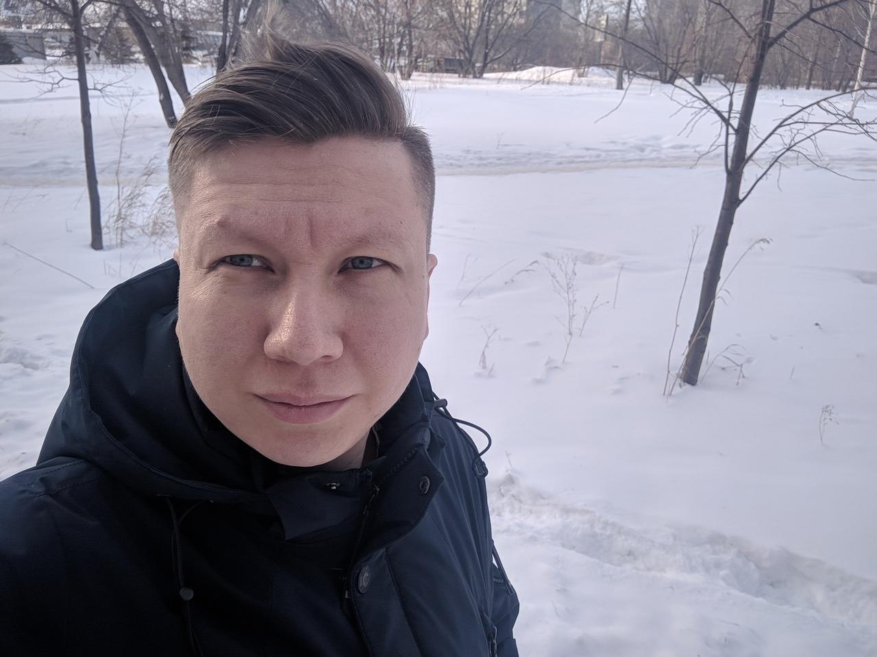 photo from album of Gennadiy Kozlov №15