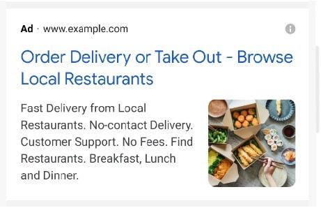 Расширение с изображениями на поиске в Google Ads, изображение №1