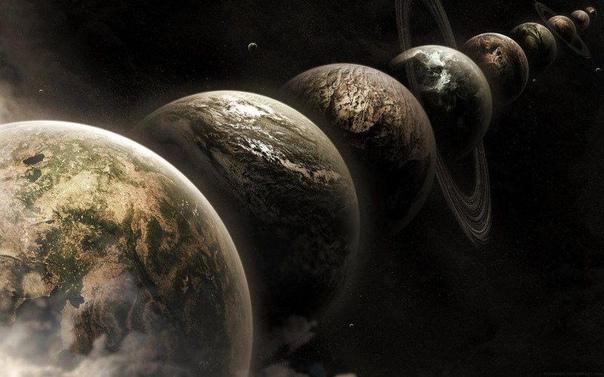 СУЩЕСТВУЕТ ЛИ ДРУГАЯ КОПИЯ ВАС В ПАРАЛЛЕЛЬНОЙ ВСЕЛЕННОЙ Одна из самых интересных для обсуждения и размышлений тем идея того, что наша реальность, наша Вселенная, может быть не единственной