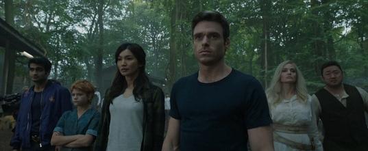 Marvel назвали даты выхода фильмов на ближайшие два года