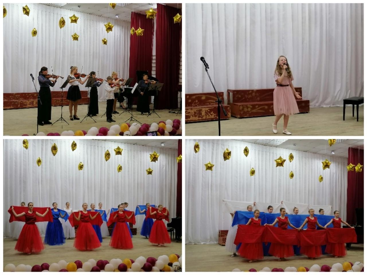 В школе искусств Петровска состоялся концерт, посвящённый Дню славянской письменности и культуры
