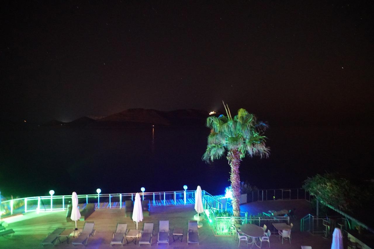 Самое красивое место для отдыха в Турции