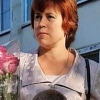 Елена Агупова