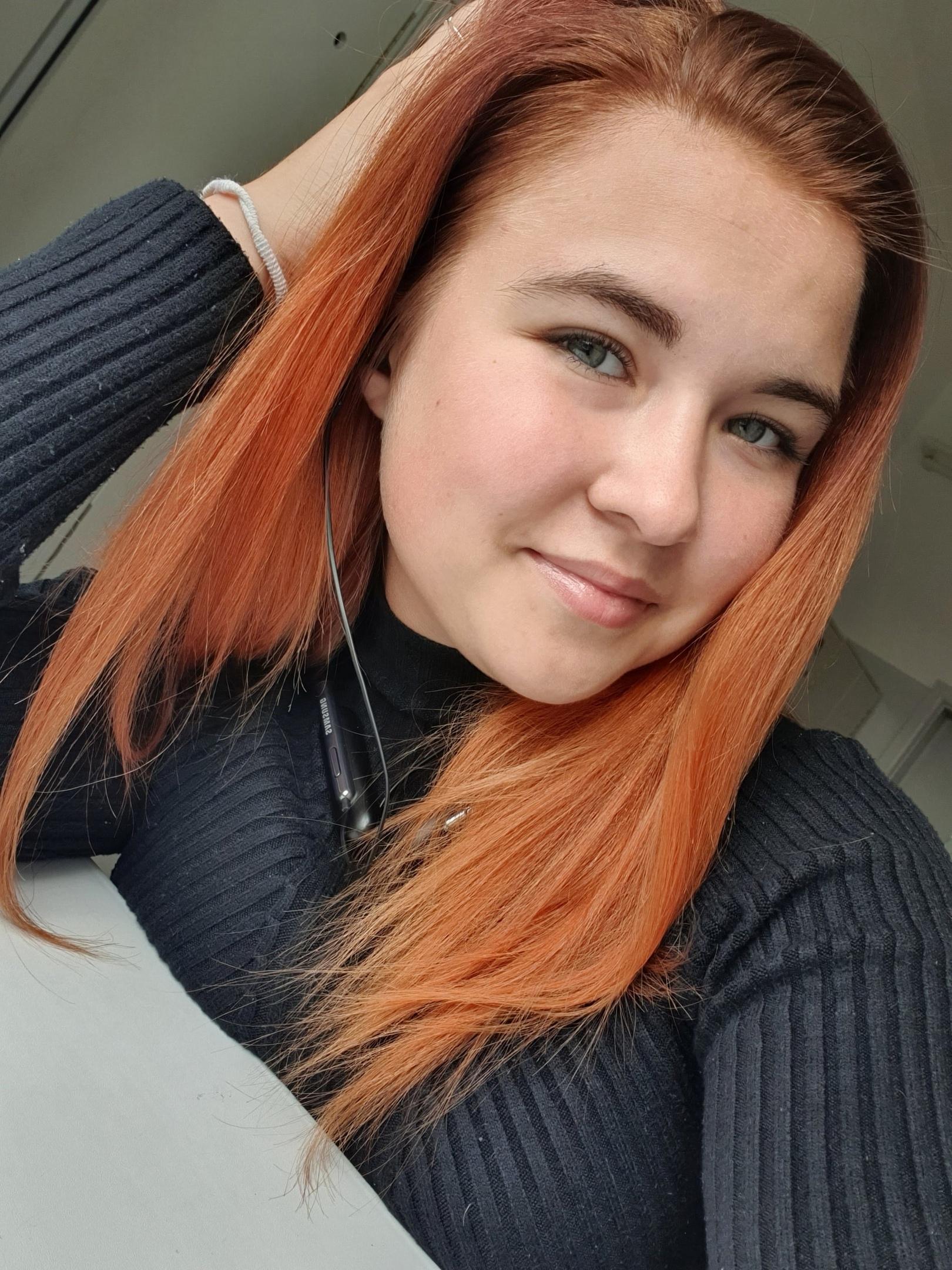 Ирина, 21, Kholmogory