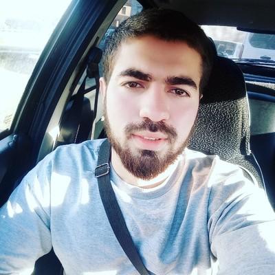 Мурад Ханбабаев
