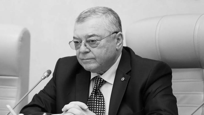 В Симферополе планируют установить мемориальную доску Григорию Иоффе