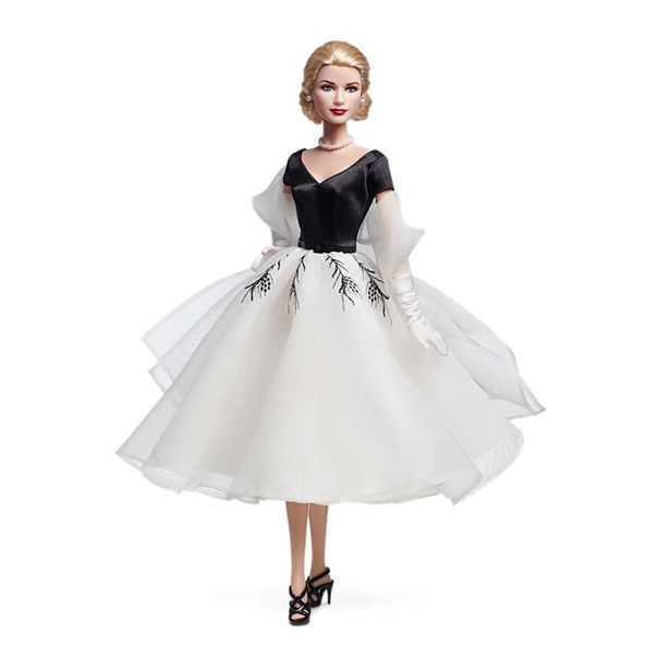 Екатерина Лондон: Rear Window™ Grace Kelly Doll 2011 Pink Label®