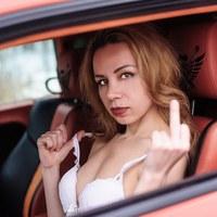 Фотография Натальи Перовой