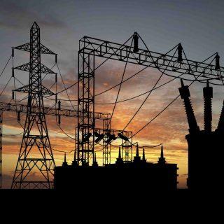 Система распределения электроэнергии