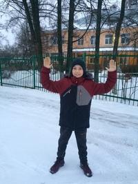 Никита Кудрявцев фото №10