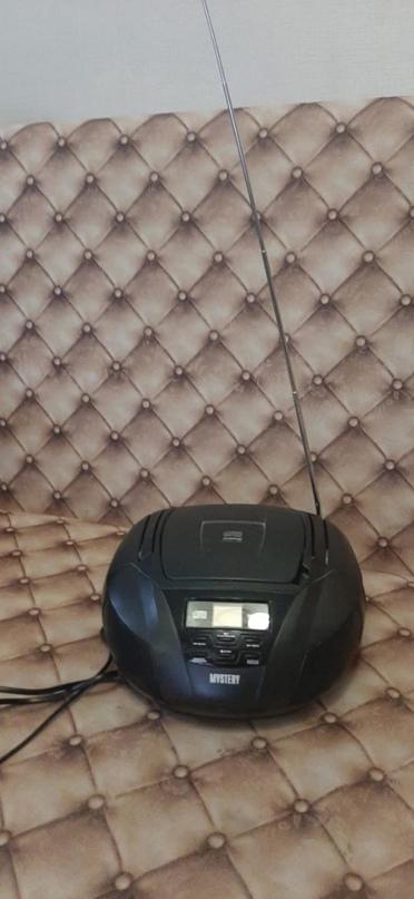 Продаётся Магнитофон играет радио и | Объявления Орска и Новотроицка №18142