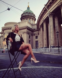 Катя Орлова фото №1