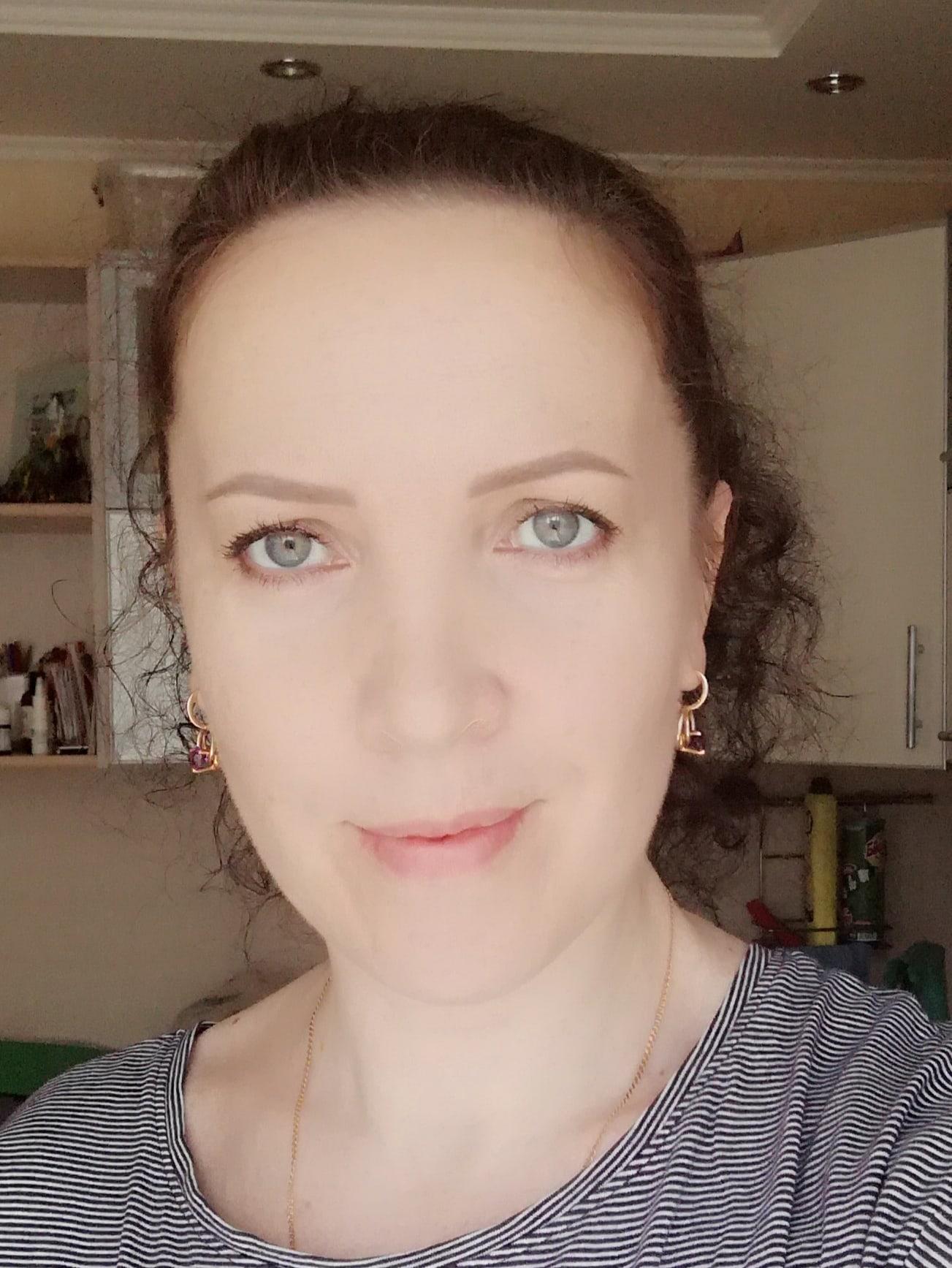 Elena, 43, Cherepovets